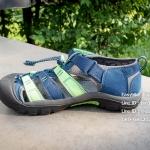รองเท้า keen / Green-Blue-600