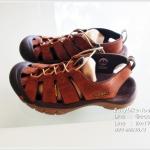 รองเท้า keen / BROWN-100