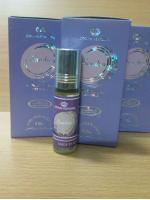 น้ำหอมอาหรับ Sandra by Al Rehab concentrated perfume oil 6ml.
