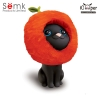 Semk - Kat Saving Bank (Sitting Cats/Apple Clothing)