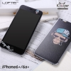 LOFTER Full Cover Glass - Sking-Mok (iPhone6+/6s+)