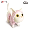 Semk - Kat Saving Bank (Cats/Raincoat)