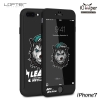 LOFTER Cartoon Full Cover - Mr. Husky (iPhone7)