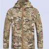 เสื้อแจ็คเก็ตทหาร สไตล์แทดเกียร์ TAD GEAR สี CP ลายพรางมัลติแคม