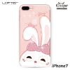 LOFTER Bunny Bling Bling (iPhone7)