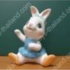 กระต่ายเซอรามิค