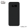 Nillkin Synthetic Fiber - Black (Galaxy S8+)