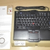 IBM Thinkpad USB Keyboard with Trackpoint & Touchpad