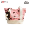 Semk (Kat) - Cute Cat Lunch Bag