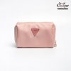 MAOXIN Cosmetic Bag - MX-5 (Rose Pink)