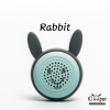MAOXIN Magic Planet Bluetooth Speaker (Rabbit)