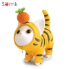 Semk - Kat Saving Bank (Cats/Yellow Tiger Clothing)