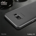 Baseus Ultra Slim - Smoke (Galaxy S8)