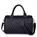 (Pre Order) กระเป๋าแบรนด์ซูเปอร์ดีล หนัง PU กระเป๋าถือกระเป๋าสะพายกระเป๋าออกแบบที่มีชื่อเสียงยี่ห้อกระเป๋าถือกระเป๋าขนาดใหญ่ความจุ มี 2 สีให้เลือก สีดำ,สีขาว