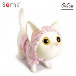 Semk - Kat Saving Bank (Cats/Raincoat)