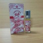 น้ำหอมอาหรับ Cherry Flower by Al rehab 6ml.