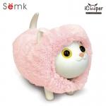Semk - Kat Saving Bank (Cats/Pink Mink Clothing)