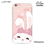 LOFTER Bunny Bling Bling (iPhone6/6s)