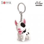 Semk - Doggi Key Ring (Terri)
