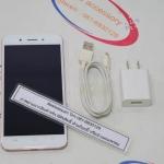 ขาย Vivo Y55 Rose Gold สเปคแรง รองรับ 4G Ram 2GB เครื่องสวยๆ ประกันศูนย์เหลือ