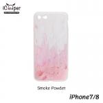 MAOXIN Graffiti Case - Smoke Powder (iPhone7/8)
