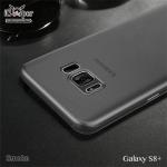 Baseus Ultra Slim - Smoke (Galaxy S8+)