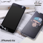 LOFTER Full Cover Glass - Sking-Mok (iPhone6/6s)