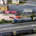 รถไฟ/รางรถไฟ/สถานีรถไฟ
