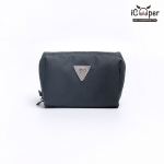 MAOXIN Cosmetic Bag - MX-5 (Dark Gray)