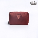 MAOXIN Cosmetic Bag - MX-5 (Red)