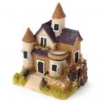 บ้านสไตล์ Castle House (C)