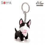 Semk - Doggi Key Ring (Torri)