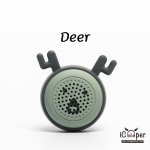 MAOXIN Magic Planet Bluetooth Speaker (Deer)