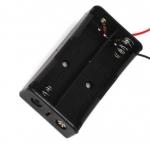 กล่องแบตเตอรี่ 2 x AA (3V)