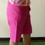 กางเกงผ้าฝ้าย 5 ส่วน SUP02