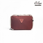 MAOXIN Cosmetic Bag - MX-1 (Red)