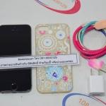 iPhone 5S 16GB Space gray เครื่องศูนย์ไทย TH สภาพสวยเว่อร์ สายชาร์จแท้