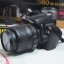 (Sold out)Nikon D60 + เลนส์คิท 18-55 mm thumbnail 9