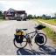 เฟรมทัวริ่งพันธ์แท้ WINDSPEED Long Rider II / สีดำ thumbnail 20
