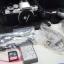 (Sold out)กล้อง Olympus OM-D E-M10 Mark II+Lens 14-42mm Silver ครบกล่อง ประกันยาว thumbnail 5