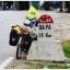 เฟรมทัวริ่งพันธ์แท้ WINDSPEED Long Rider II / สีดำ thumbnail 23