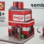 Cola Shop 132 ชิ้น (Sembo) thumbnail 4