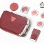 MAOXIN Cosmetic Bag - MX-1 (Red) thumbnail 27