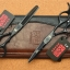 กรรไกรตัดผมซอยผม Kasho Black Blazers 6.0 thumbnail 1