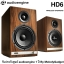 audioengine HD6 WIRELESS SPEAKERS thumbnail 3