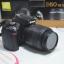 (Sold out)Nikon D60 + เลนส์คิท 18-55 mm thumbnail 10