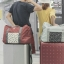MAOXIN Travel/Shopping Bag - MX-3 (Cat) thumbnail 4