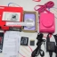 (Sold out) กล้องฟรุ้งฟริ๊ง Casio EX-ZR3600 สภาพใหม่ ครบกล่อง พร้อมเคสสะพาย thumbnail 3