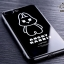 LOFTER Bright Black - Black Cat (iPhone8+/7+) thumbnail 12