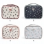 MAOXIN Cosmetic Bag - MX-4 (Hedgehog) thumbnail 20